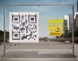 Sunny Sale von Emart