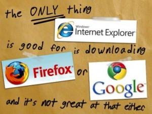 Browser Joke