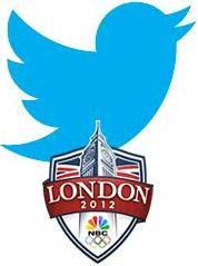 Twitter hofft auf den Durchbruch bei den olympischen Spielen 2012
