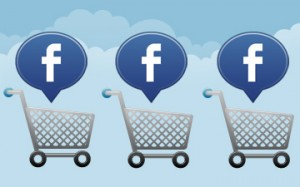 Facebook Commerce Grafik