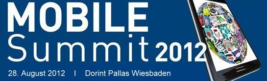 Mobile Commerce Summit 2012 Banner