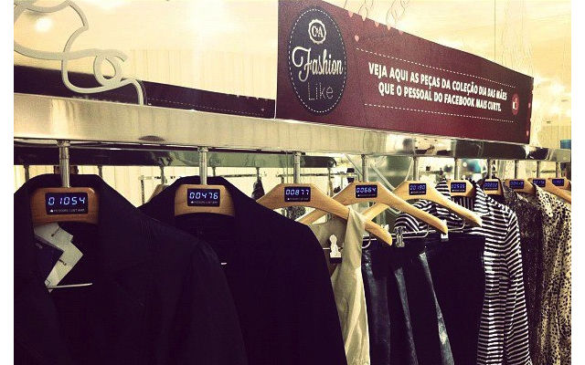 C&A Fashion Like