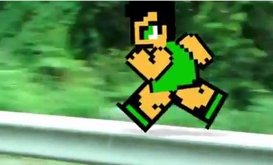 Spiele aus der Kindheit Video