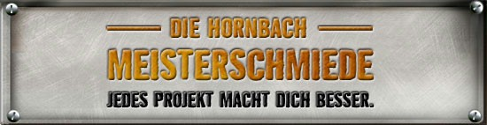 Hornbach Baumarkt Content Marketing Strategie