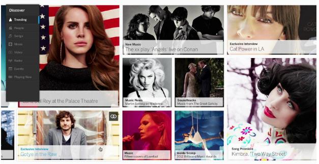 Myspace ist wieder da, jetzt Trailer anschauen