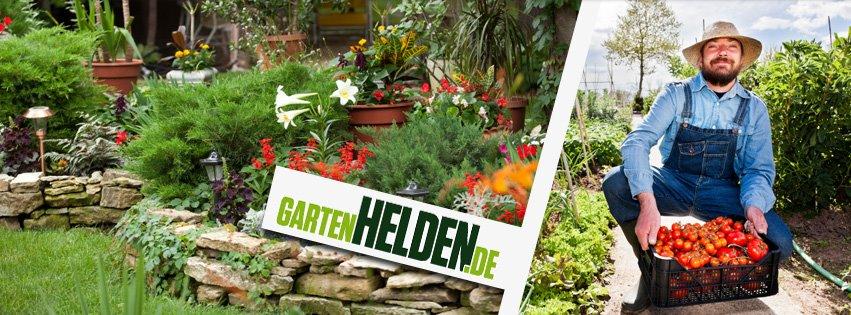 Gartenhelden, das neue durch die dotSource GmbH realisierte Projekt ist live