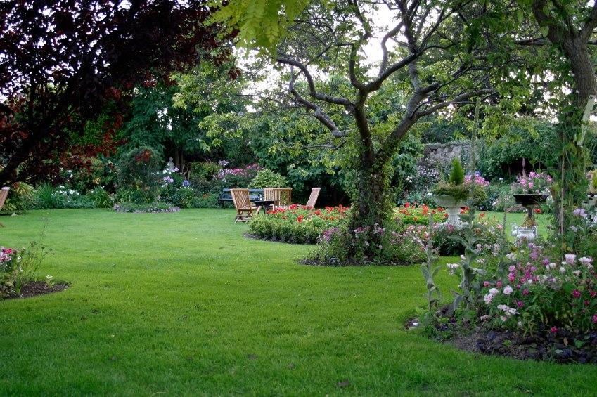 Gartenhelden Traumgarten