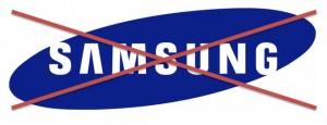Samsung will neues Logo