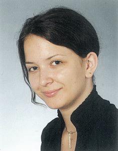 Cornelia Weiß