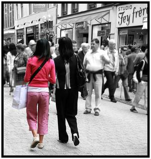Female Commerce