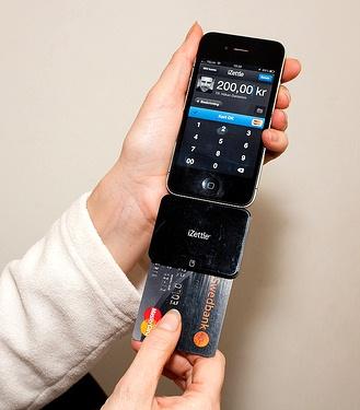 Wird Mobile Payment 2013 in Deutschland ankommen?
