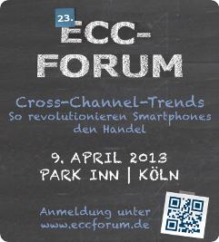 ECC Forum 2013