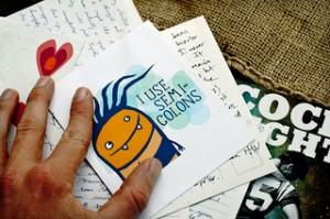 Persönliche Briefe als Mittel zur Kundenbindung