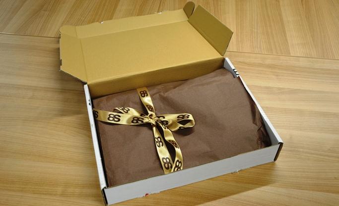 Das Paket von 8select
