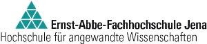 Ernst Abbe Fachhochschule Jena Logo
