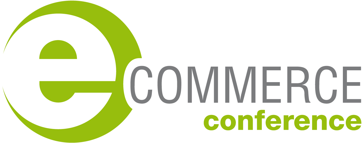 ecommerce conference Logo