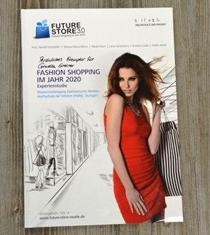 Fashion Shopping im Jahr 2020