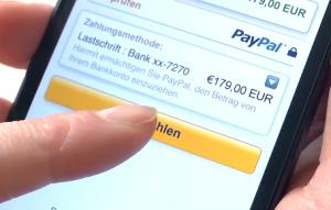 QR-Codes auf Rechnungen = Chance für Mobile Payment?