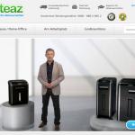 Best Practice: Virtueller Kundenberater bei Experteaz.de