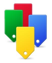 Google Offers Logo