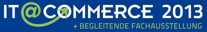 IT@COMMERCE 2013 Logo