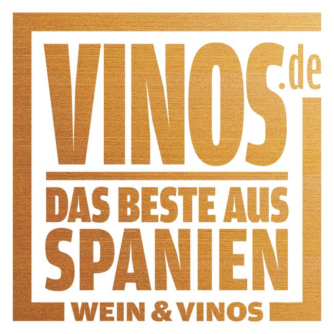Wein + Vinos Logo