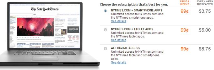Paid Content: Was ist eine Paywall?
