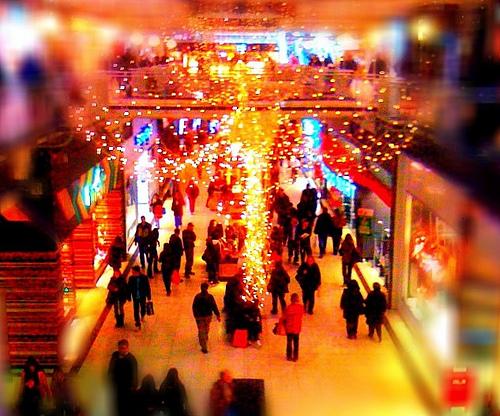 Onlineshopping zu Weihnachten beliebter als stationär einkaufen