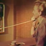 Raketen-Delivery und Curated Shopping: So stellte man sich 1961 Shopping der Zukunft vor