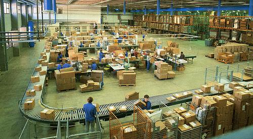 Logistik: Das faire Paket vs. Zeitfenster-Lieferung vs. Same-Day-Delivery [5 Lesetipps]