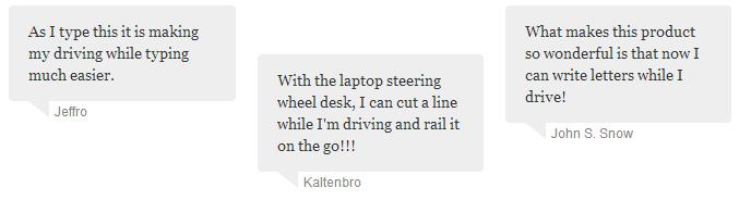 Lenrad-Tablett: Kundenstimmen auf Amazon