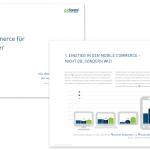 Neues Whitepaper: Mobile Commerce für Shopbetreiber