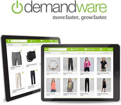E-Commerce-Lösungsanbieter vorgestellt: Demandware