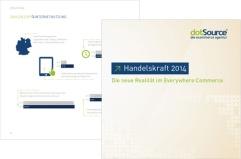 dotSource Handelskraft Trendbuch 2014 klein