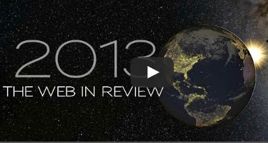Internet-Rückblick: Was 2013 im Netz los war