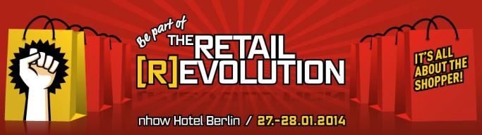 Retail Revolution 2014