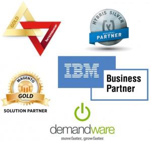 dotSource Partnerlandschaft 2013