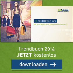 Handelskraft 2014 E-Commerce Trendbuch