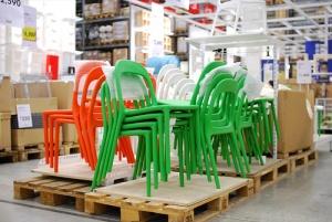 Ikea hat Nachholbedarf in Sachen Nachhaltigkeit