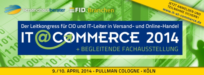 IT @ Commerce 2014