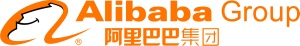 Alibaba Gruppe Logo