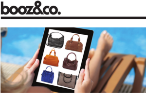 booz & co Fashion-Studie
