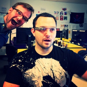 Google Glass: Es geht los! [5 Lesetipps]
