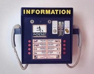 Informationen zentralisieren