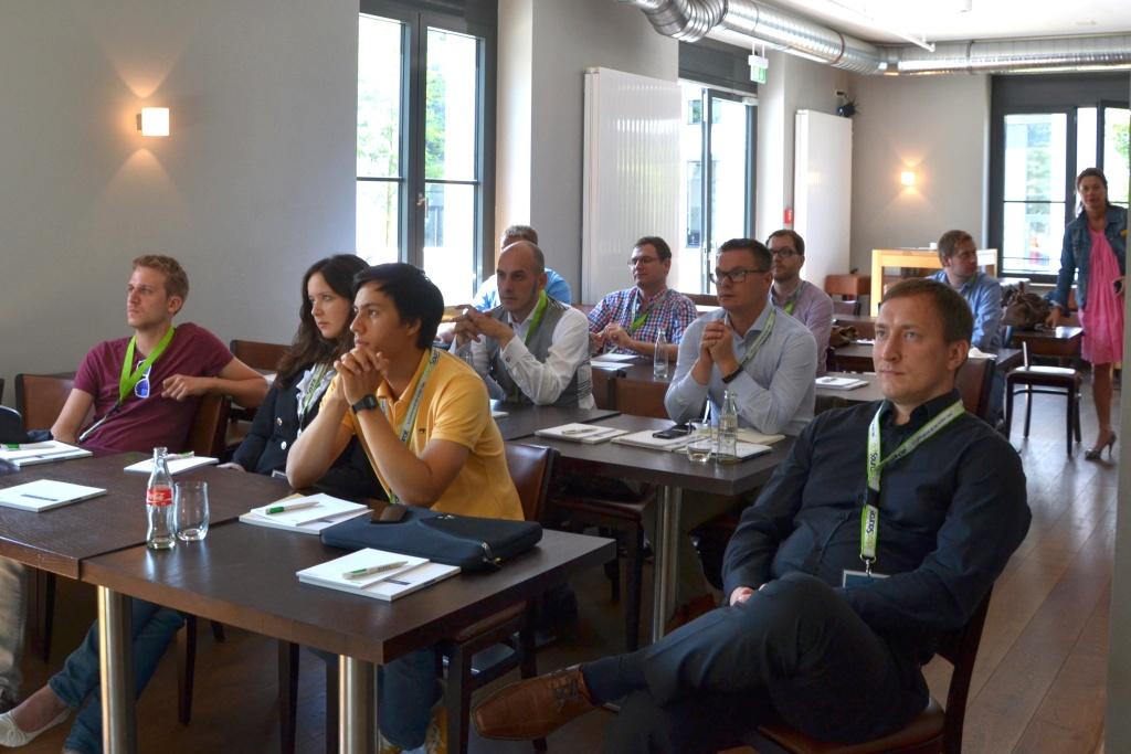 E-Commerce Frühstück München: Das Ausmaß der Amazonisierung in Deutschland