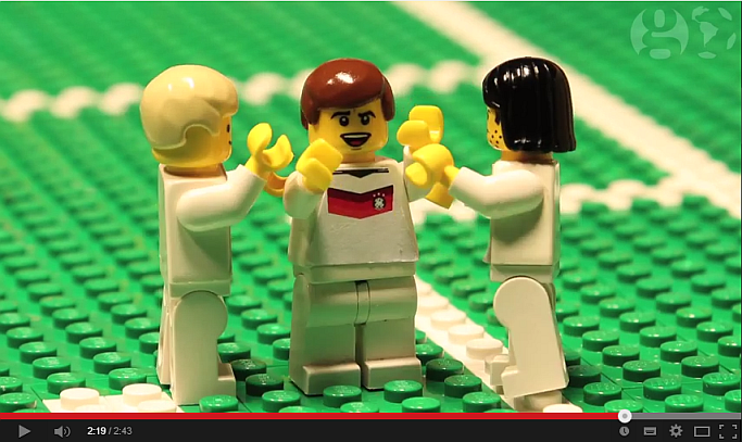 Lego Worldcup
