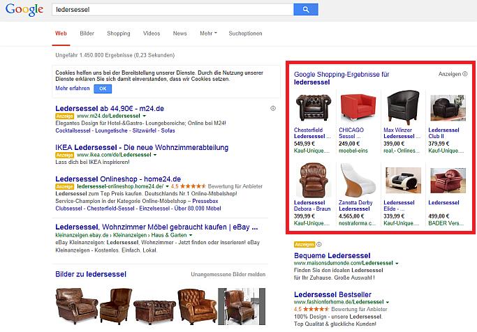 Google stellt PLA endgültig ein – die neuen Google-Shopping-Kampagnen kommen