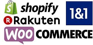 E-Commerce Systemauswahl: 4 Einstiegslösungen vorgestellt