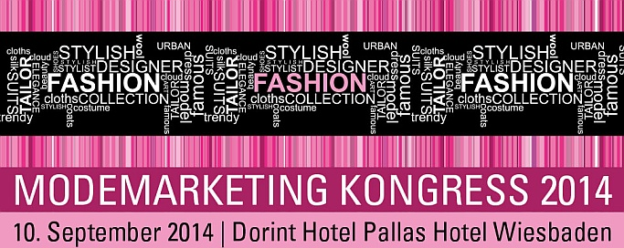 Modemarketing Kongress 2014