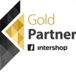 Intershop Goldpartner Logo